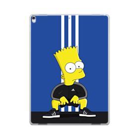 Simpson Bart X Adidas iPad Pro 12.9 (2017) Case