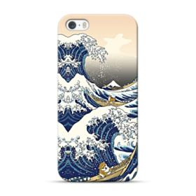 Waves iPhone 5S, 5 Case