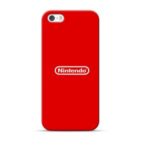Nintendo Logo iPhone 5S, 5 Case