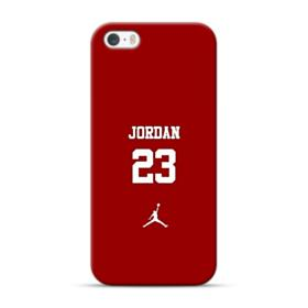 Jordan 23 iPhone 5S, 5 Case