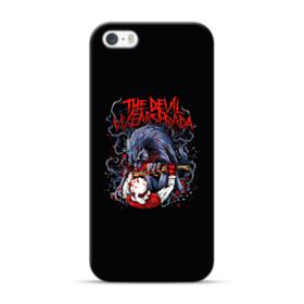 meet bc856 67b9d The Devil Wears Prada Comics iPhone 5S, 5 Case
