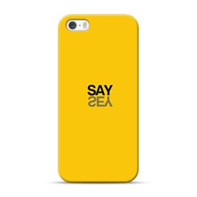 Say Yes iPhone 5S, 5 Case