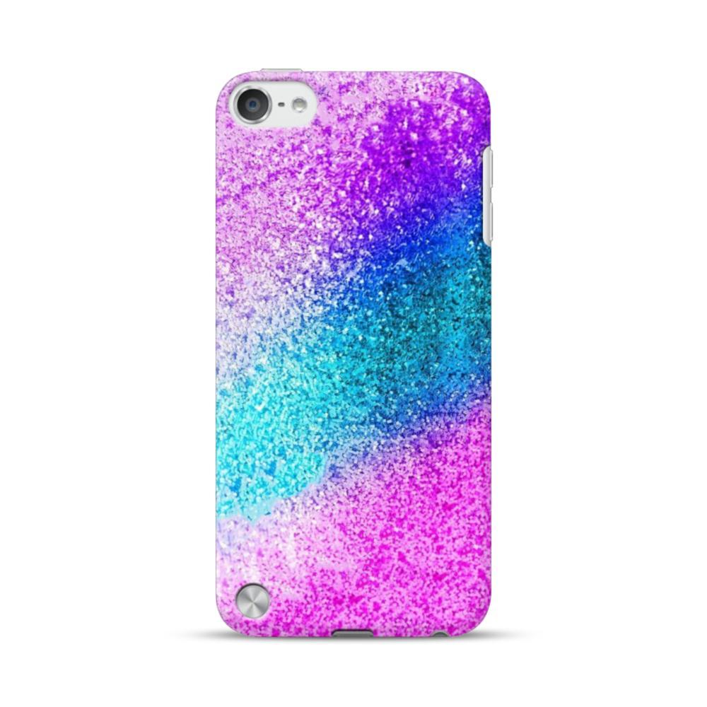 size 40 27eb0 21653 Rainbow Glitter iPod Touch 5 Case