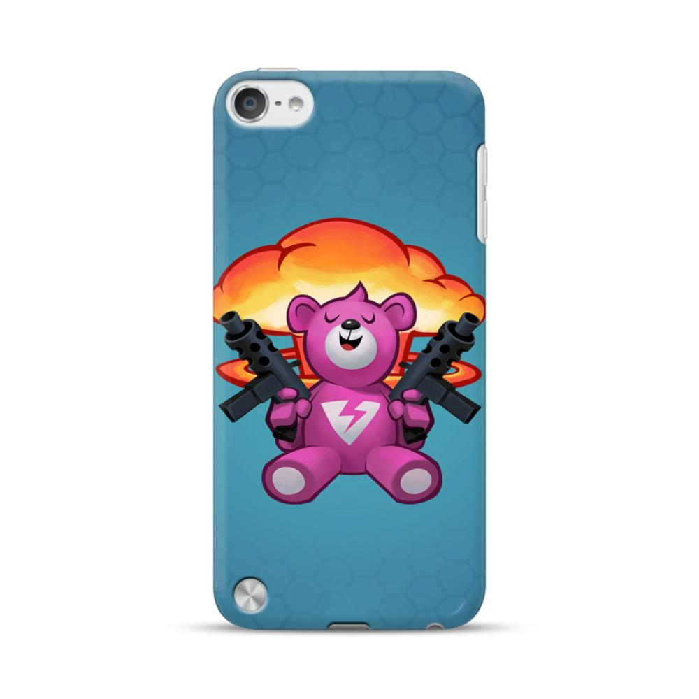 buy online 70ea7 2f6dd Fortnite Brite Gunner iPod Touch 5 Case