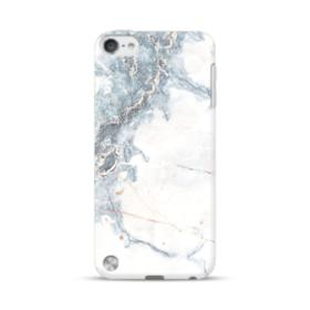 Blue Clouded Marble iPod Touch 5 Case