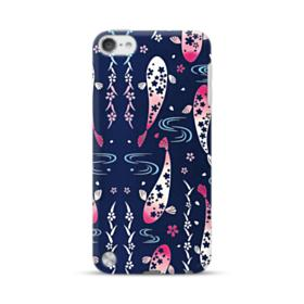 Fish Illustration iPod Touch 5 Case