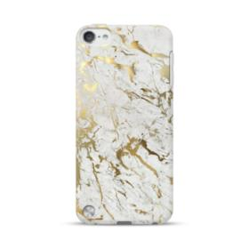Gold Leaf Marble iPod Touch 5 Case
