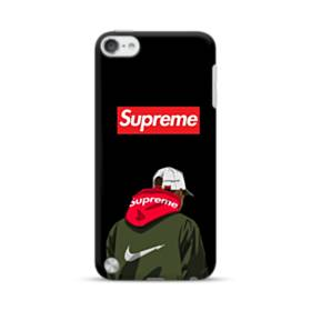 Supreme x Nike Hoodie iPod Touch 5 Case