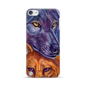 Wolf & Fox iPod Touch 5 Case