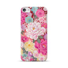 Sakura Vintage iPod Touch 5 Case