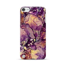Galaxy Marble iPod Touch 5 Case