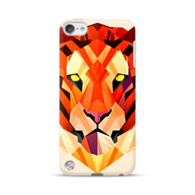 Tiger iPod Touch 5 Case