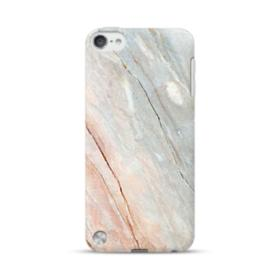 Pink marble iPod Touch 5 Case