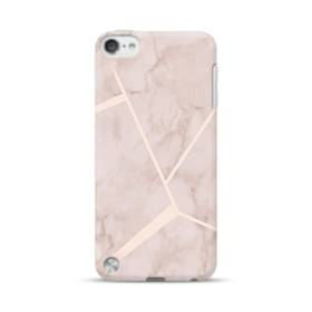 Fractal Geometric Marble iPod Touch 5 Case