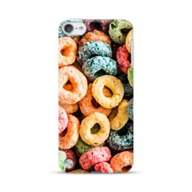 Colorful Corn Cereal Rings iPod Touch 5 Case