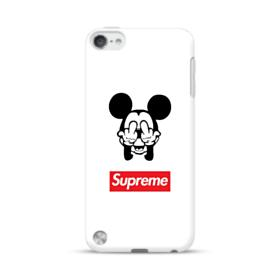 Disney Mickey Mouse x Supreme iPod Touch 5 Case