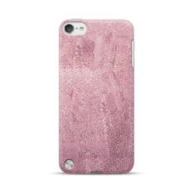 Pink Glitter iPod Touch 5 Case