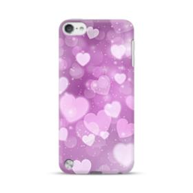 Aurora Hearts iPod Touch 5 Case