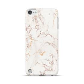 Rosegold Marble iPod Touch 5 Case