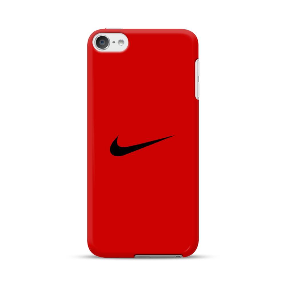 prodotti di qualità immagini ufficiali ultimo design Nike Logo iPod Touch 6 Case | CaseFormula