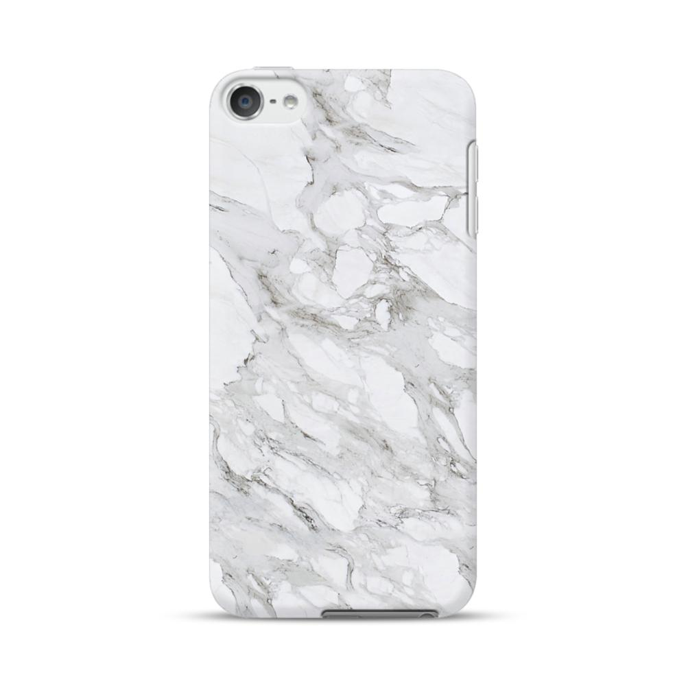 buy online 587eb 2541d Calacatta Marble iPod Touch 6 Case