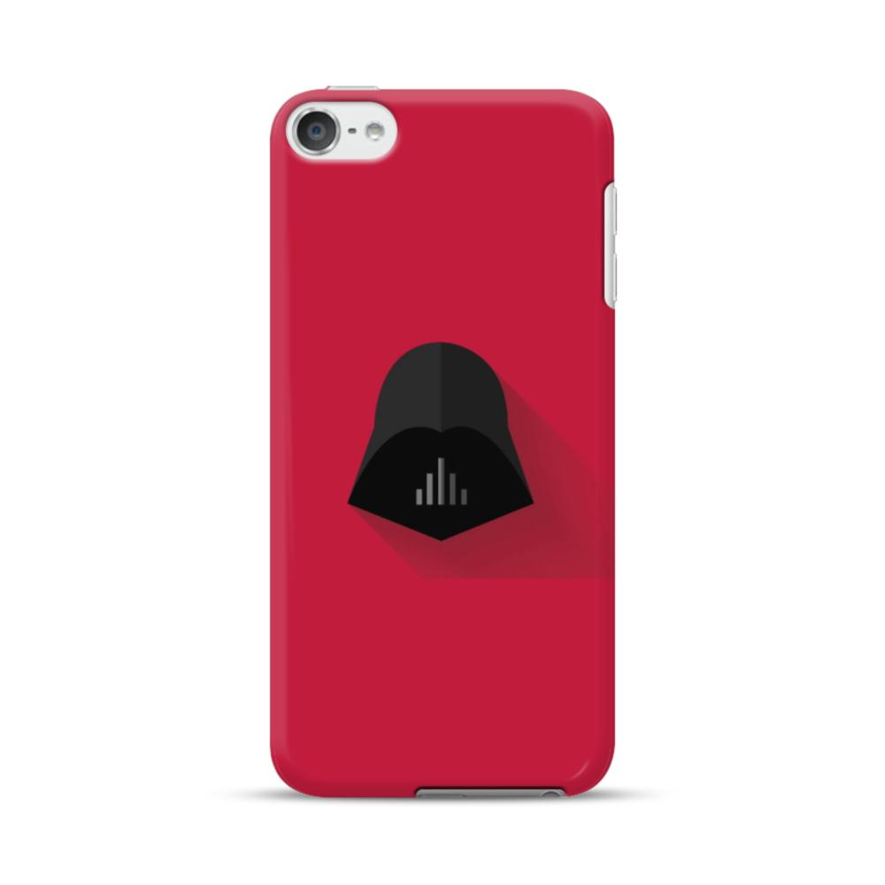 new product 27501 f612c Abstract Star Wars Emblem iPod Touch 6 Case