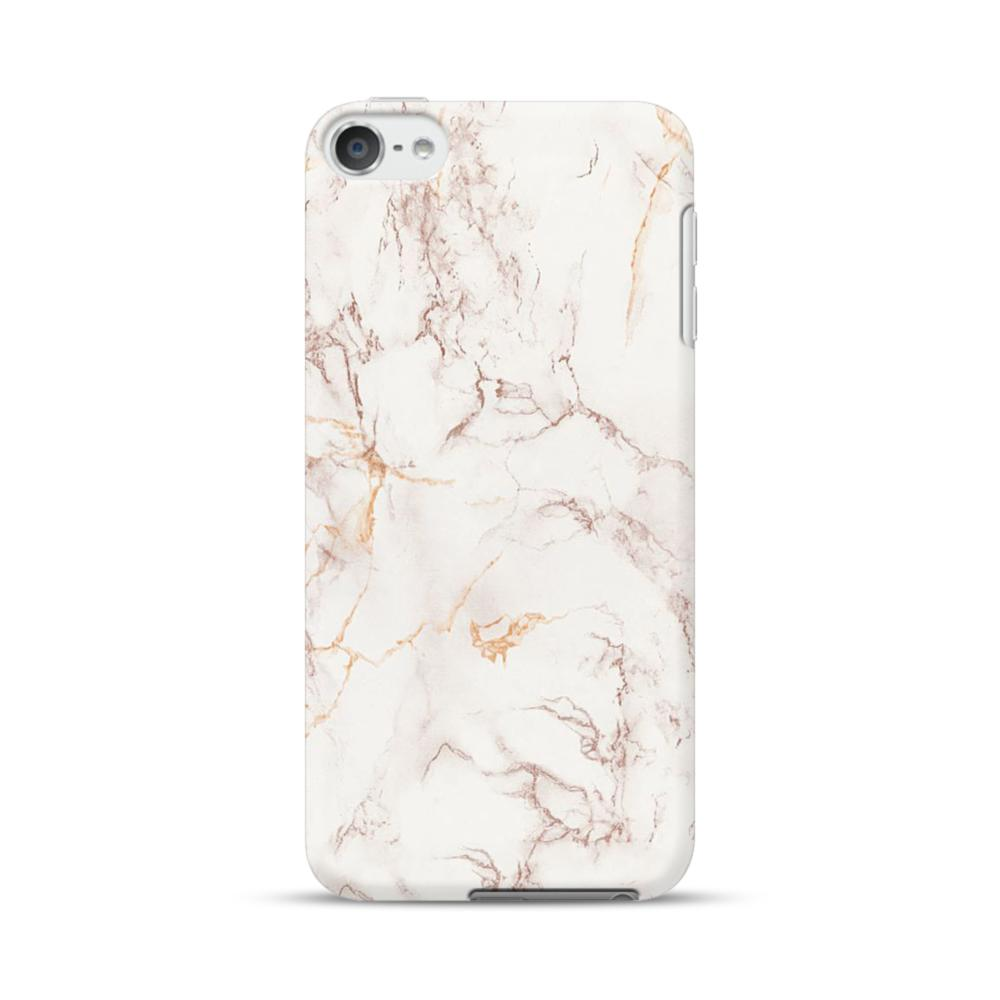 finest selection 8e14a b9109 Rosegold Marble iPod Touch 6 Case | CaseFormula