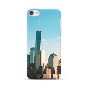 New York Skyline iPod Touch 6 Case