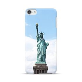 Statue of Liberty iPod Touch 6 Case