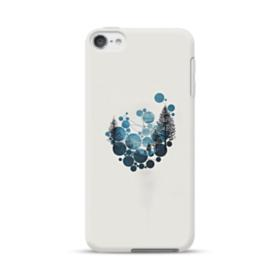 Forest Dots iPod Touch 6 Case