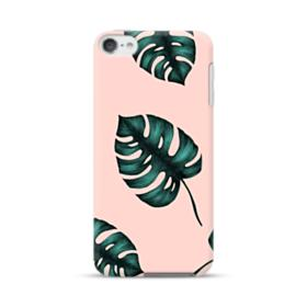 Banana Leaf iPod Touch 6 Case