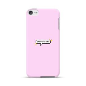 super popular d5eaf d677a Girly iPod Touch 6 Cases | CaseFormula