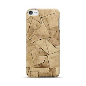Wood Like iPod Touch 6 Case