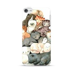 Cute Cats iPod Touch 6 Case