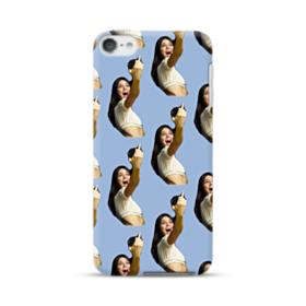 Kendall Jenner funny  iPod Touch 6 Case