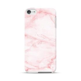 Pink Marble iPod Touch 6 Case