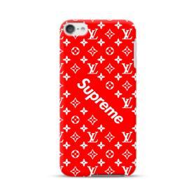 Supreme x Louis Vitton iPod Touch 6 Case