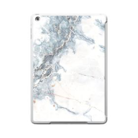 Blue Clouded Marble iPad 9.7 (2017) Case