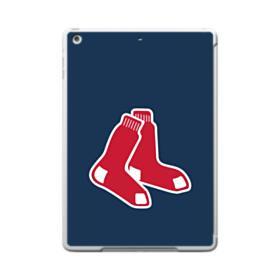 Red Sox Logo iPad 9.7 (2017) Case