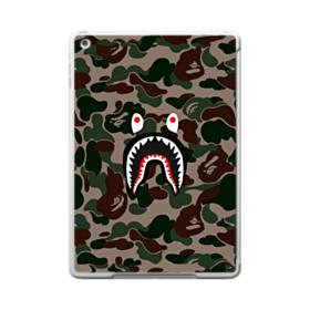 Bape shark camo print iPad 9.7 (2017) Case