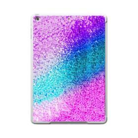 Rainbow Glitter iPad 9.7 (2017) Case