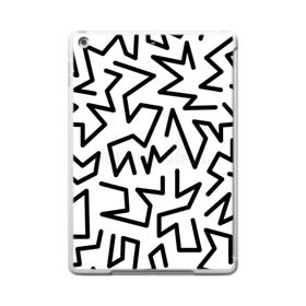 90s Pattern iPad 9.7 (2017) Case
