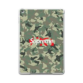 Supreme Camo iPad 9.7 (2017) Case