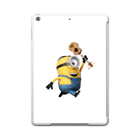 Stuart the Minion iPad 9.7 (2017) Case