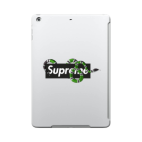 Supreme X Gucci iPad 9.7 (2017) Case