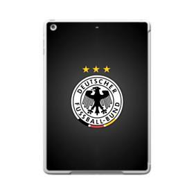 DFB Deutscher Fussball Bund iPad 9.7 (2017) Case