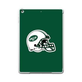 New York Jets Team Logo Helmet iPad 9.7 (2017) Case