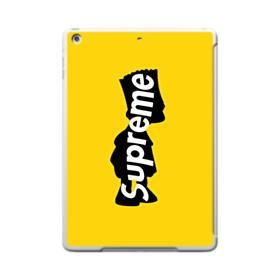 Supreme Bart Simpson Clip iPad 9.7 (2017) Case