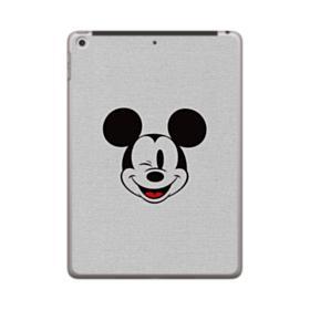 Mickey Smile iPad 9.7 (2018) Case