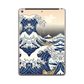 Waves iPad 9.7 (2018) Case